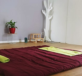 Sophrologie Atelier Méditation Relaxation Soins Energétiques Shiatsu Reflexologie Plantaire Souffle zen Soufflezen Aurélie Lucas 31470 Fontenilles